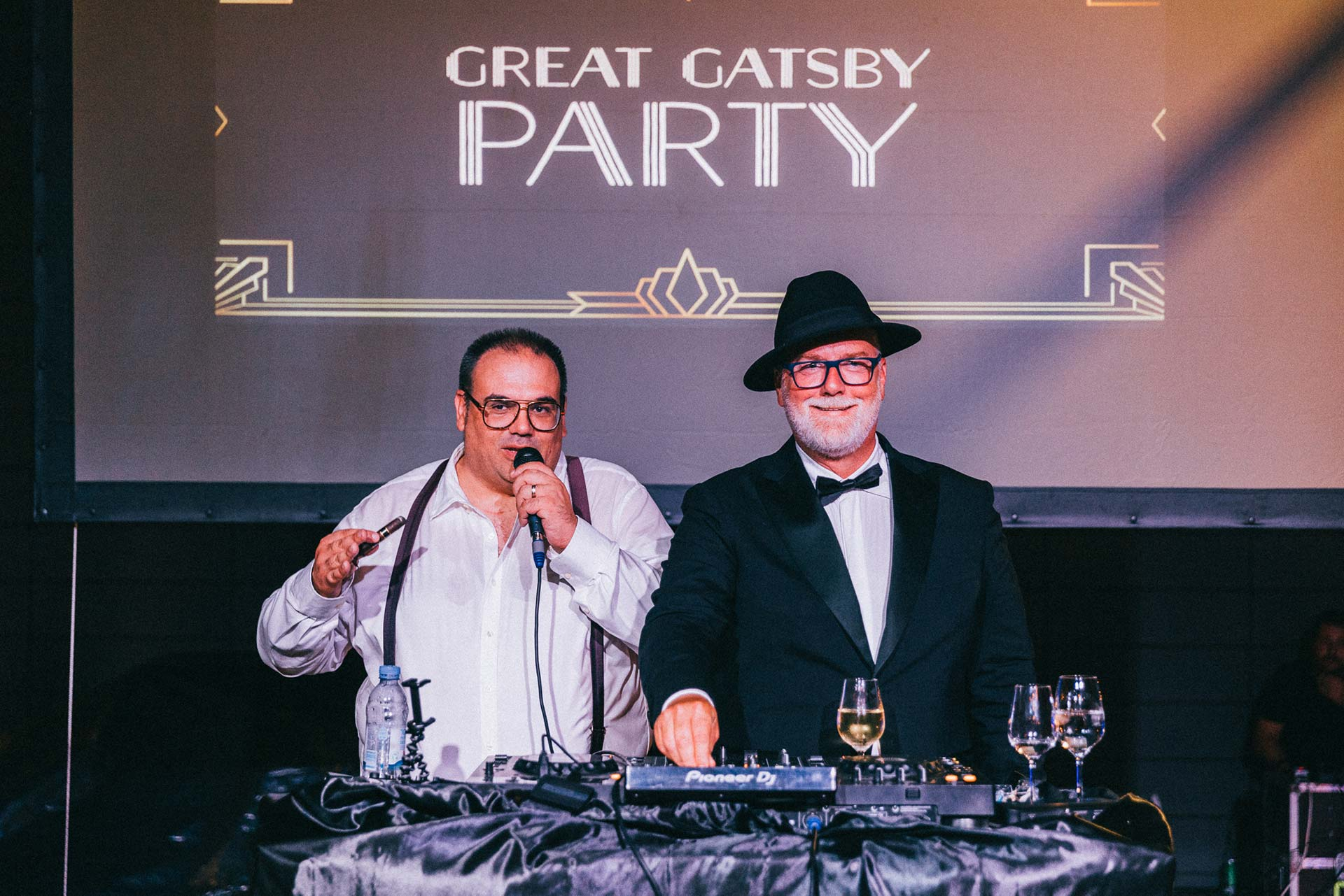 Dentelli Great Gastby Party - Ivan Boban Event Photography Split 5